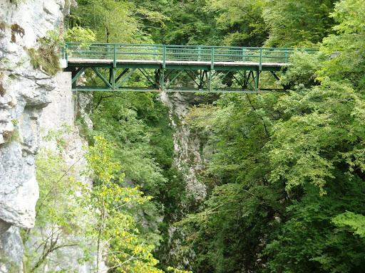 hudičev most