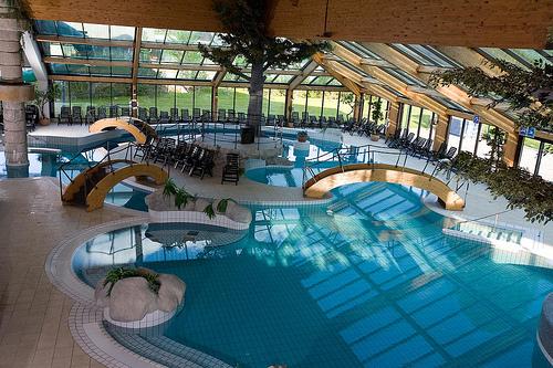 Bohinj Vodni Park - Bohinj Aquapark