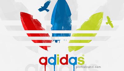 Adidas tri linje