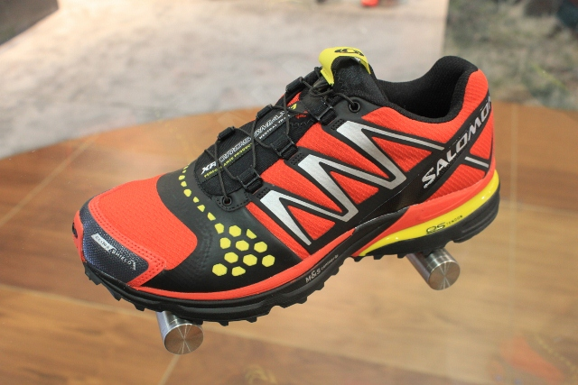 Salomon XR Crossover