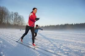 Trčanje na skijama