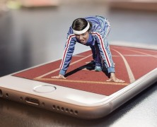 Aplikacije za trčanje se prilagođavaju vama
