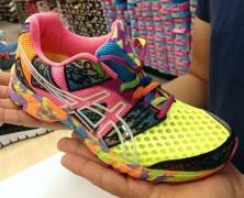 Asics je poznato ime među proizvođačima obuće i odjeće