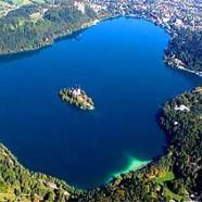 Zašto posetiti Bled u Sloveniji?