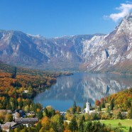 Bled i Bohinj