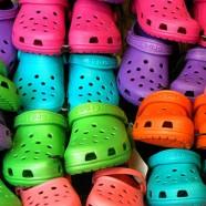 Da li volite Crocs papuče?