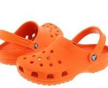 Crocs uvjek uz vas