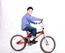 Dječji bicikli sadrže i razne dodatke