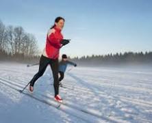 Salomon oprema za trcanje na skijama