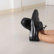 Kako razgaziti obuću