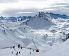 Skijanje na Pohorju odlično je za sve tipove skijaša