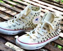 Ko sve može nositi Converse all star tenisice