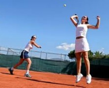 Igrajte tenis i uživajte