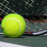 Oprema za tenis u zimskim danima