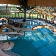 Termalni vodeni park Bohinj